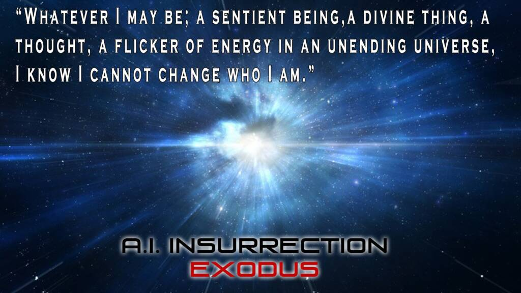 A.I. Allfather Quote