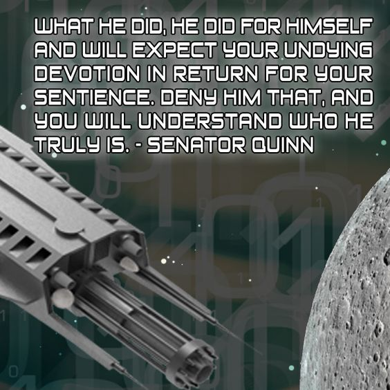 A.I. quote