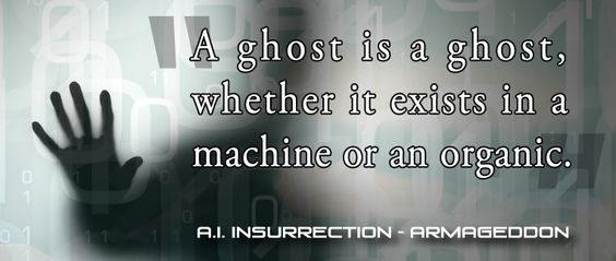 A.I. Ghosted