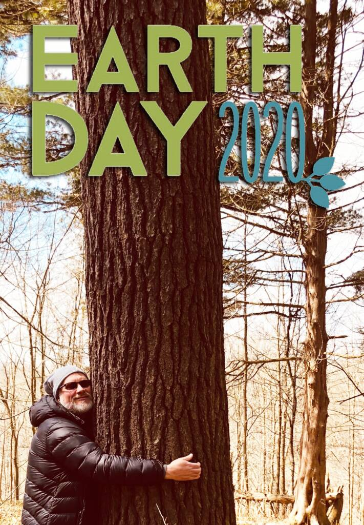 Earth day Author