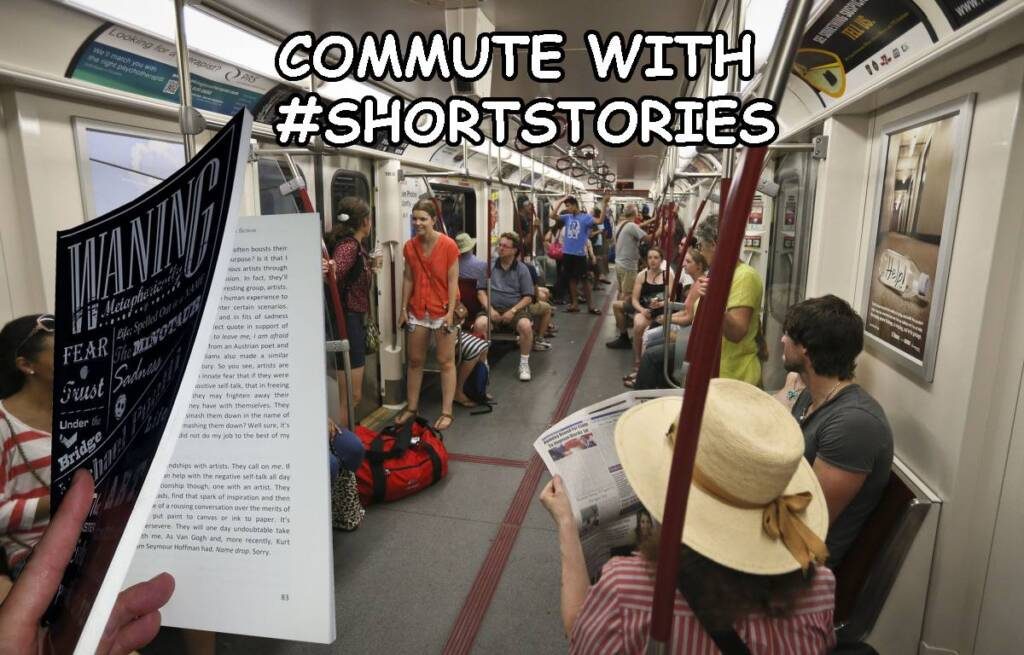 read on commutes