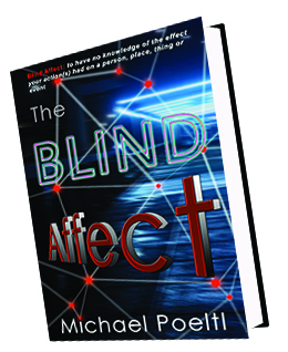 The Blind Affect Cover