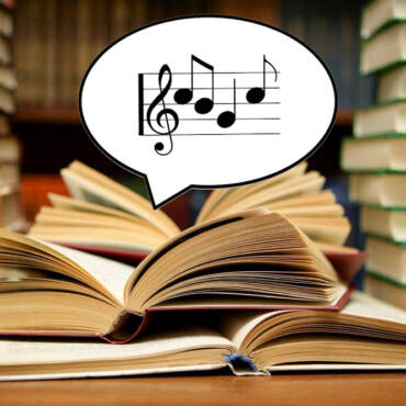 Can Books Have Playlists?